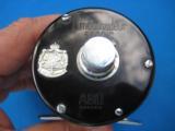 Abu Ambassadeur 5000C Reel w/Original leather Case and accessories - 5 of 9