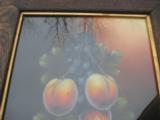 Still Life Pastel Painting