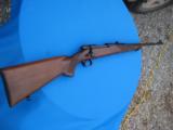 Winchester Pre-64 Model 70 Rifle 257 Roberts Circa 1947 - 25 of 25