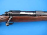 Winchester Pre-64 Model 70 Rifle 257 Roberts Circa 1947 - 2 of 25