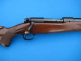 Winchester Pre-64 Model 70 Rifle 257 Roberts Circa 1947 - 1 of 25