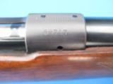 Winchester Pre-64 Model 70 Rifle 257 Roberts Circa 1947 - 3 of 25
