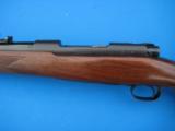 Winchester Pre-64 Model 70 Rifle 257 Roberts Circa 1947 - 10 of 25