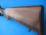 Winchester Pre-64 Model 70 Rifle 257 Roberts Circa 1947 - 9 of 25