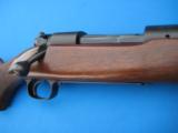 Winchester Pre-64 Model 70 Rifle 257 Roberts Circa 1947 - 4 of 25