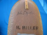 Herb Miller Decoys Redhead Drake & Hen Signed Circa 1990's - 7 of 10