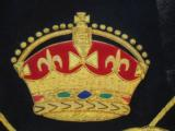 British 16th Lancers Campaign Banner Circa 1936 RARE - 4 of 12