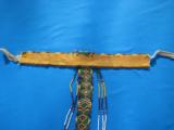 Northern Plains Sioux Beaded Choker Circa 1890's - 8 of 10