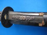 17th Century Japanese Samurai Wakazashi Sword w/Original Mounts - 3 of 25