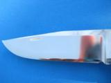Custom Folder by John Hoskins Cheney, Wa.