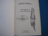 Gunsmiths of Bedford, Somerset and Fulton Counties by Vaughn Whisker Sr. and James Biser Whisker - 2 of 3