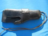 Heiser Holster #427 Colt Government Model 5 Inch Barrel