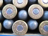 Winchester Smith & Wesson 44 Russian 2 Pc. Cartridge Box Full - 7 of 7