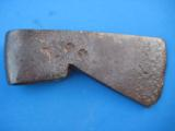 Trade Axe Original 18th Century Hand Forged