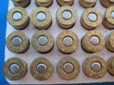 Remington 32 S&W Cartridge Boxes Full 88 Grain Lead RN (3 Boxes) - 3 of 4
