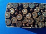 Remington Kleanbore 22 Hornet Mushroom HP Full Box - 8 of 8