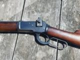 Winchester Model 53 Rifle 44 wcf 1st Year Serial # 10xx High Condition - 10 of 25