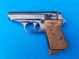 Walther PPK 1st Contract RZM circa 1935 7.65mm