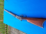 """Winchester Model 1886 Rifle Circa 1889 45-70 26"""" Oct Bbl. High Condition w/Cody Letter - 23 of 25"""