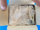 Kynoch 7mm Mauser Full Box (50) Date Code 8/39 - 4 of 6