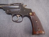Smith & Wesson Third Model Single Shot Pistol**PRICE REDUCED**** - 9 of 19