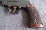 Smith & Wesson Third Model Single Shot Pistol**PRICE REDUCED**** - 14 of 19