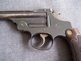 Smith & Wesson Third Model Single Shot Pistol**PRICE REDUCED**** - 13 of 19