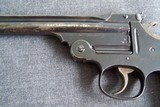 Smith & Wesson Third Model Single Shot Pistol**PRICE REDUCED**** - 12 of 19
