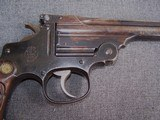Smith & Wesson Third Model Single Shot Pistol**PRICE REDUCED**** - 8 of 19