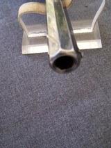 Cased Adams Patent European Percussion Revolver - 16 of 20
