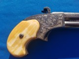 Remington Rider Magazine Pistol Cased J.P. Lower Denver - 12 of 19