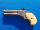 Remington Rider Magazine Pistol Cased J.P. Lower Denver - 2 of 19