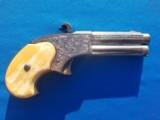 Remington Rider Magazine Pistol Cased J.P. Lower Denver - 3 of 19