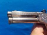Remington Rider Magazine Pistol Cased J.P. Lower Denver - 11 of 19