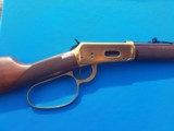 Winchester Trapper 45 Colt by JB Custom Huntertown Ind.