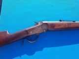 "Winchester Model 1885 Low Wall 25-20 Single Shot #1 Bbl. 26"" Circa 1888"