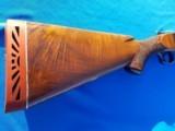 """Ithaca Single Barrel Trap Grade 4E 30"""" bbl. BF Full Choke circa 1958 - 12 of 19"""