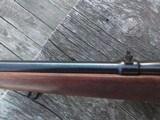 Winchester Pre-64 Model 70 Rifle 30-06 Circa 1956 - 17 of 25