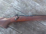 Winchester Pre-64 Model 70 Rifle 30-06 Circa 1956