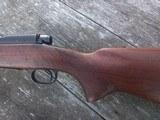 Winchester Pre-64 Model 70 Rifle 30-06 Circa 1956 - 16 of 25
