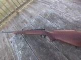 Winchester Pre-64 Model 70 Rifle 30-06 Circa 1956 - 21 of 25