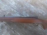 Winchester Pre-64 Model 70 Rifle 30-06 Circa 1956 - 14 of 25