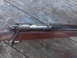 Winchester Pre-64 Model 70 Rifle 30-06 Circa 1956 - 6 of 25