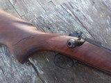 Winchester Pre-64 Model 70 Rifle 30-06 Circa 1956 - 5 of 25