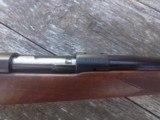 Winchester Pre-64 Model 70 Rifle 30-06 Circa 1956 - 10 of 25