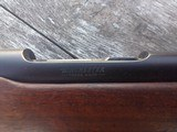 Winchester Pre-64 Model 70 Rifle 30-06 Circa 1956 - 19 of 25