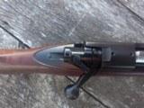 Winchester Pre-64 Model 70 Rifle 30-06 Circa 1956 - 9 of 25