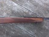 Winchester Pre-64 Model 70 Rifle 30-06 Circa 1956 - 3 of 25