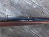 Winchester Pre-64 Model 70 Rifle 30-06 Circa 1956 - 7 of 25