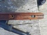 Winchester Pre-64 Model 70 Rifle 30-06 Circa 1956 - 24 of 25
